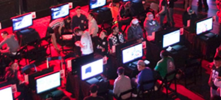 Gamers注意!紐約最大遊戲展 8 月底來襲:遊戲玩家的天堂!