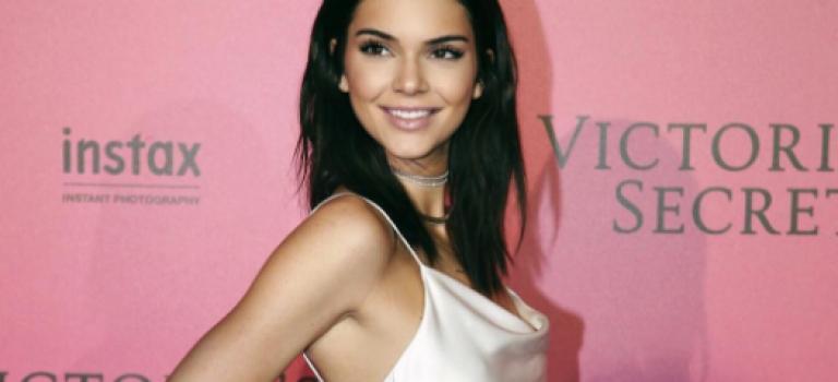 就是愛露點!Kendall Jenner私下「Free The Nipple」街拍照特輯