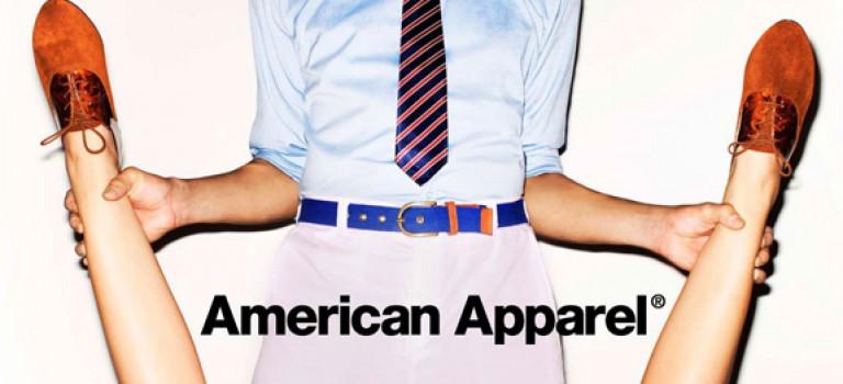 American Apparel 要回歸了!品牌將以網上商店形式正式與粉絲再見面!