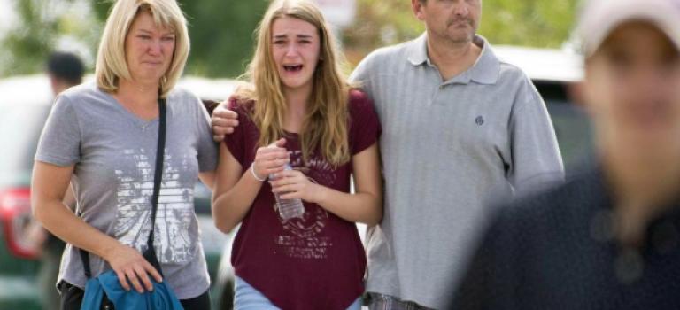 美國華盛頓州發生校園槍擊案!一死三傷槍手為該校學生!
