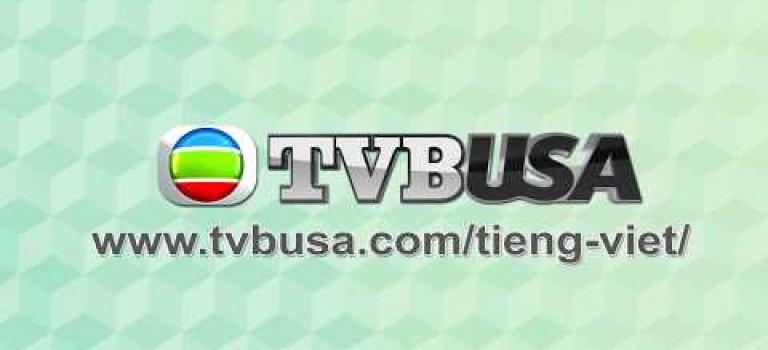 Giao Diện Mới  Trang TVBUSA!