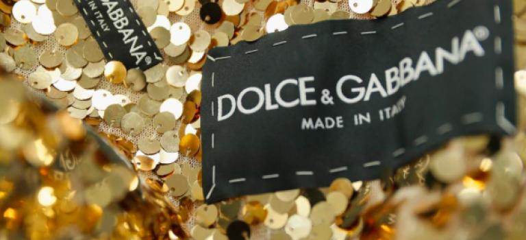 本週末衝刺賺生活費!Sample Sales竟然赫見D&G能不買嗎?