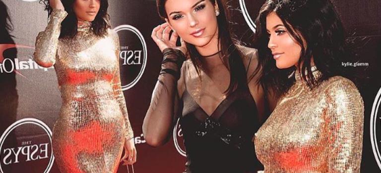 Kylie Jenner懷孕身材遭網友批評像大象!自嘲:醫生也說我該控制飲食了!