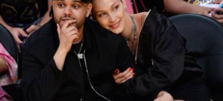 Bella Hadid日前傳出復合The Weeknd!Selena爆:早就暗通款曲!