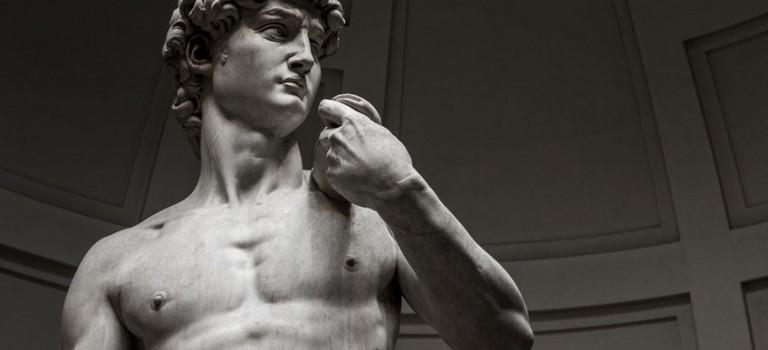 史上最大規模的米開朗琪羅藝術展,正在大都會進行中!