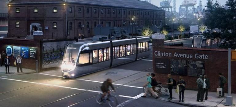 紐約政府公佈 2018 公共交通計劃:共享單車終於要來紐約了!