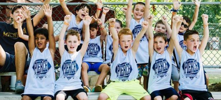 2018第一彈 全美最佳夏令營推薦:紐約家長們!你們的暑假解放啦~~