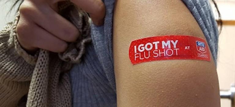 超強流感殺到紐約,感染病例創近年歷史新高