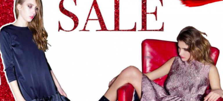 本週紐約Sample Sales!!想要潮的你/妳照過來照過來!