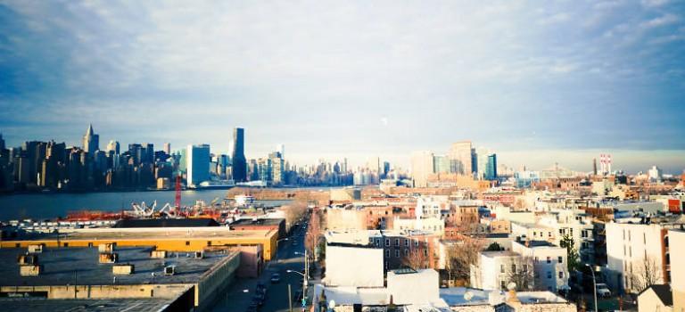 布魯克林Greenpoint沿河逾百間公寓開放廉租房:最低每月$613