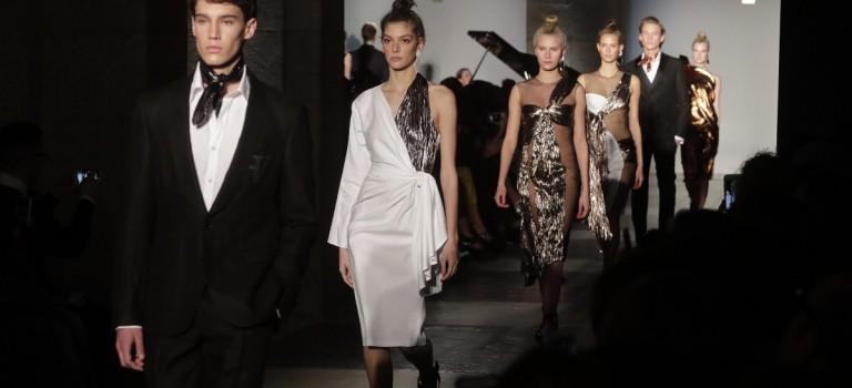 好萊塢性侵風波繼續,就連紐約時裝周都這樣做避嫌