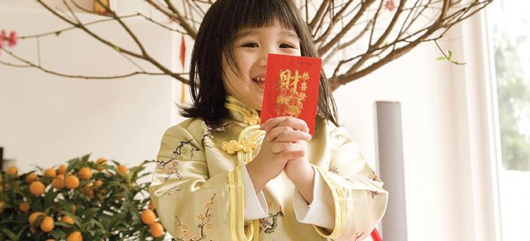 參與社區活動的美國華人擁有更高的財務保障