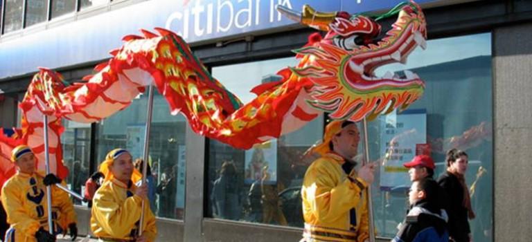 誰說紐約沒有中國新年味?!兩大傳統活動直擊兩週不嫌多!