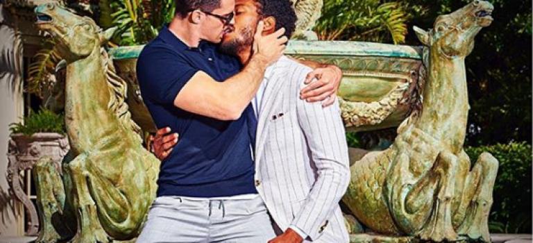 知名男裝品牌最新廣告惹爭議,一夜退贊上萬人