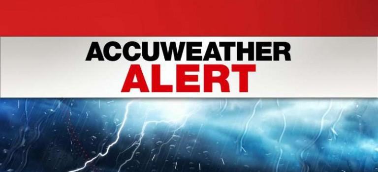 超強東北風今晚殺到紐約! 最高風速70邁/小時,沿海居民切記做好防洪措施