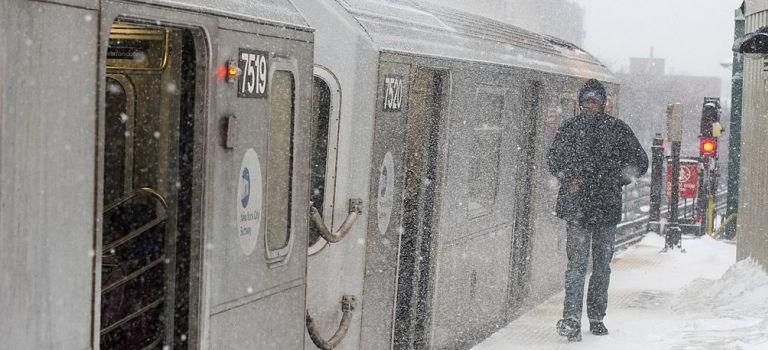 紐約客準備好了嗎?明天將迎第三場風暴! 說好的春天呢?!