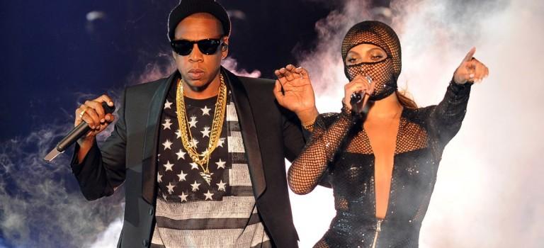 又有機會了!Beyonce、Jay Z夫婦宣佈再次合體開巡演!時間地點已公佈….