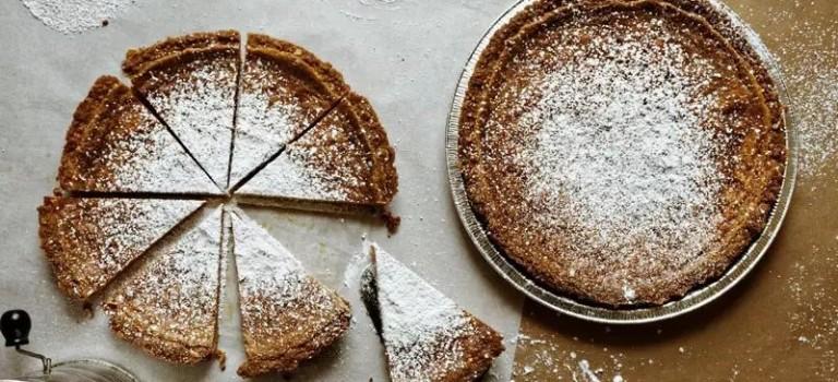 It's π Day! 愛因斯坦的生日,吃點「圓周率」Pie慶祝吧~