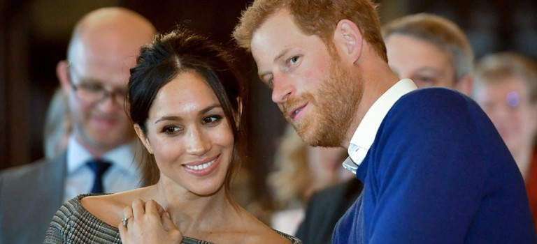 哈利王子大婚請柬全部寄出!原來幕後製作過程是這樣的….