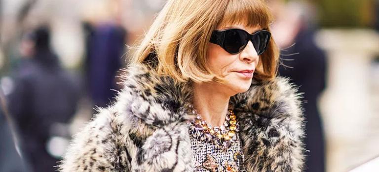 """時尚界大變天?驚傳""""女魔頭""""Anna Wintour 將卸任《Vogue》主編"""