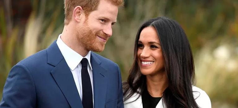 王室婚禮已走下神壇?哈利王子婚禮超多地方打破傳統!