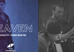 最後的燦爛!Avicii 生前與酷玩主唱未完成單曲〈Heaven 天堂〉釋出!
