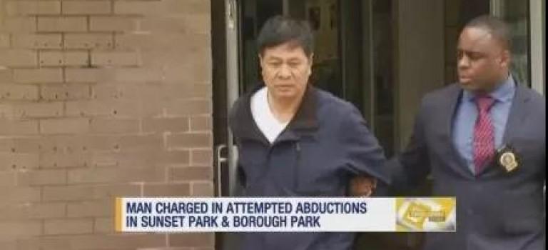 可怕!纽约又有诱拐儿童案件发生!两名10岁男孩遇险
