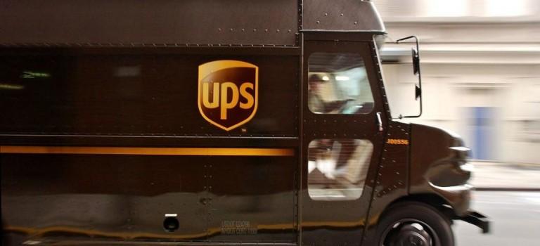警惕!劫匪冒充UPS快递员入室抢劫,持刀捅伤男子劫走万元现金