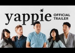 Yappie – Official Series Trailer