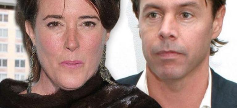 面對質疑,Kate Spade丈夫發表免責聲明,頭上面罩卻惹怒網友