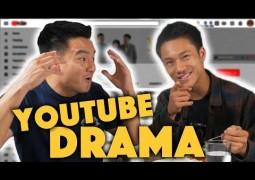 DEMONETIZED on YouTube?! ft. Brandon Soohoo – Lunch Break!