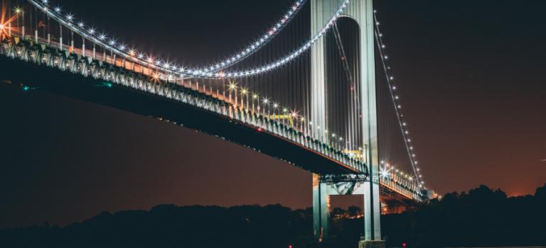 纽约一座名字写错了50年的大桥,改名要你来出钱…