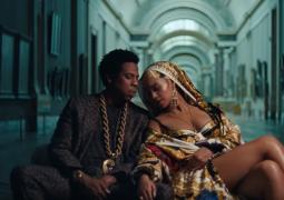 【完整版】Beyoncé、Jay-Z無預警推出合體MV!超震撼!!