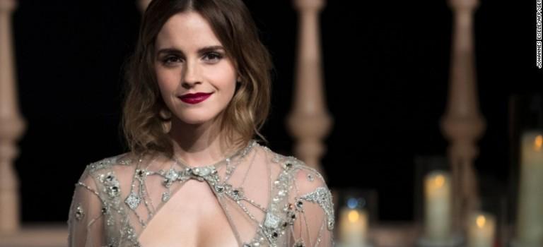 """真的是復合潮!""""妙麗""""Emma Watson一吻宣告復合前男友"""