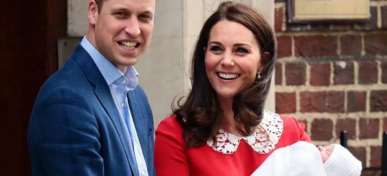 什麼!不到三個月,凱特王妃再懷第四胎?!