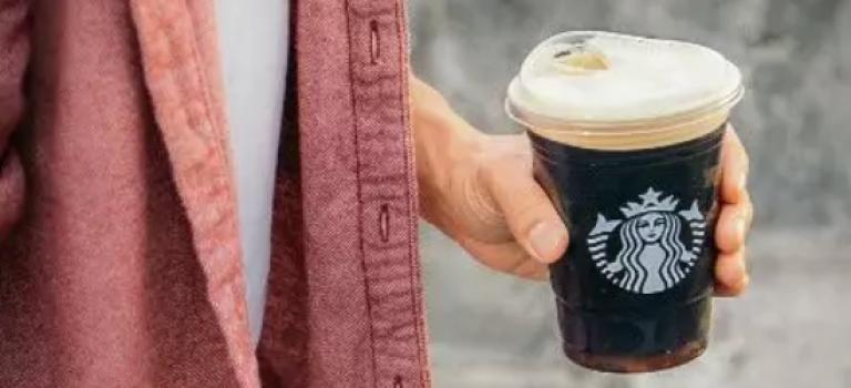 星巴克重磅宣布:将全面禁用塑料吸管!消费者,你们准备好了吗?