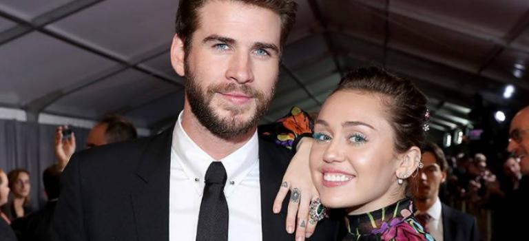「叛逆女孩」Miley Cyrus再度宣佈與未婚夫分手并取消婚禮?!