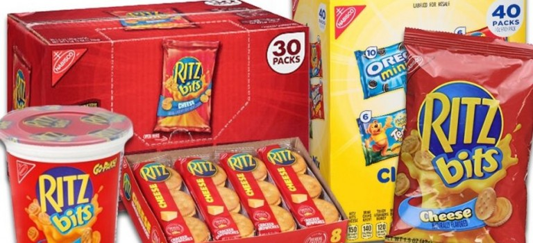 注意!或感染沙门氏菌,乐之饼干紧急召回16种产品!
