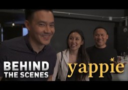 "Behind the Scenes – ""Yappie"" Pt. 3 – Production"