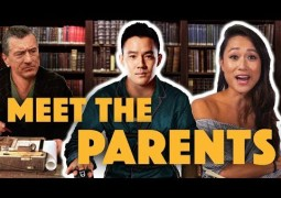 WHY DO YOU LIKE MY DAUGHTER? ft. Porter Duong & Julie Zhan – Lunch Break!