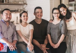 Yum Chat:5位名廚、5道佳餚的美味故事
