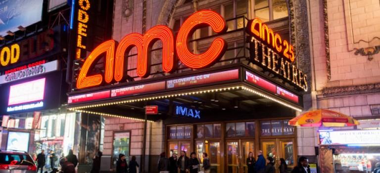 时代广场AMC影院多次被爆脏乱差!不仅有床虫,现在还有老鼠乱窜!