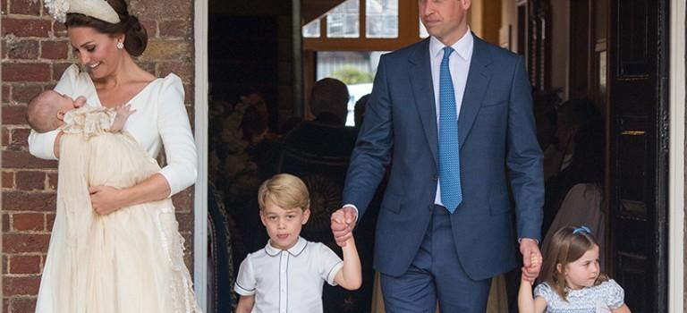 超傻眼!原來凱特和威廉竟無法擁有自己孩子的監護權?!