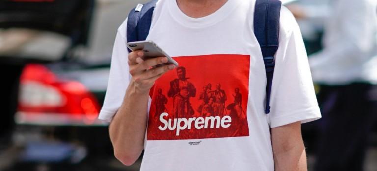 """Supreme 又如何?這個品牌拒絕合作,並說""""這就像在賣淫""""!"""