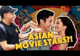 How We Feel About CRAZY RICH ASIANS – Lunch Break!