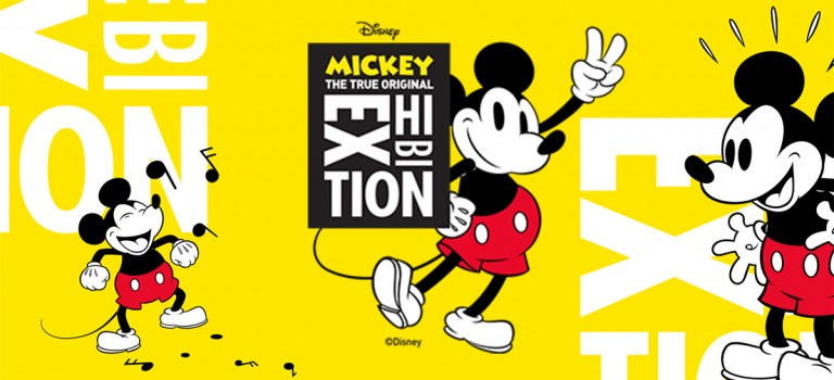 紐約客太有福!迪士尼米奇90週年主題互動藝術展將在紐約舉辦!