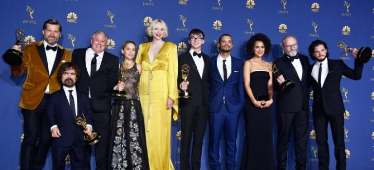 2018艾美獎落下帷幕,HBO、Netflix和《權游》成最大贏家!