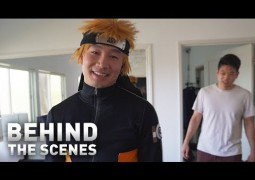 """Behind the Scenes – """"Asian Bachelorette 2"""""""