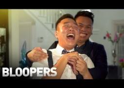 "Bloopers – ""Asian Bachelorette 2"""