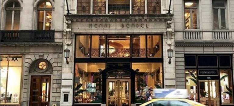 繼Lord&Taylor後,第五大道上擁有123年曆史的Henri Bendel百貨也要倒閉了?
